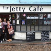 Jetty Cafe