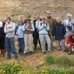 Geology Walk and Beery Walks in north Norfolk