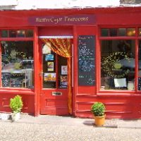 Buttercup Tearooms