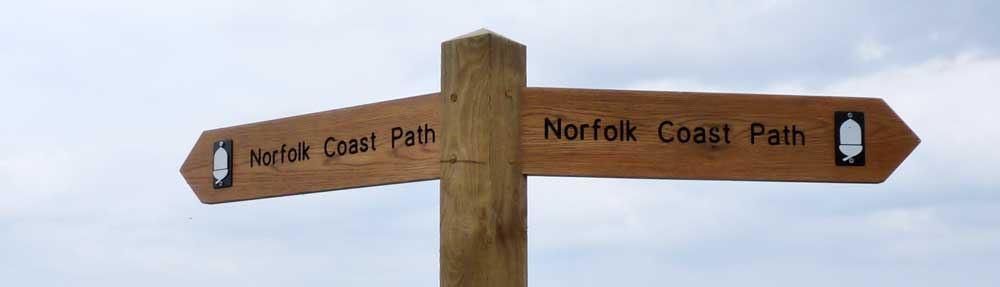 Norfolk Cost Path