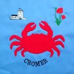 cromer WAW quilt