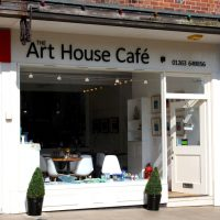 Art House Cafe