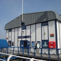 Cromer Lifeboat Station