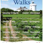 weekend walks