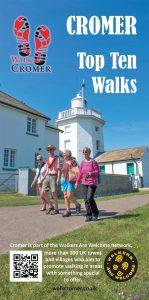 Top Ten walks roundCromer